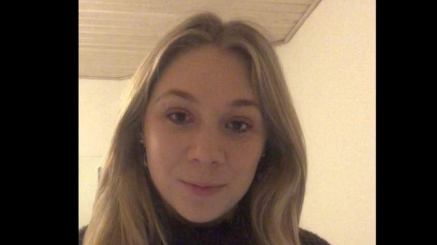 Frederikke stx ordblind elev