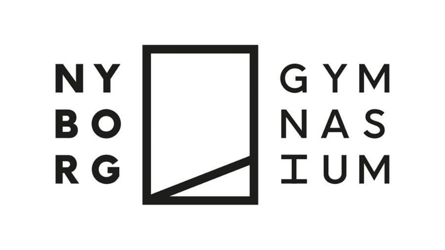 nyborg gym logo
