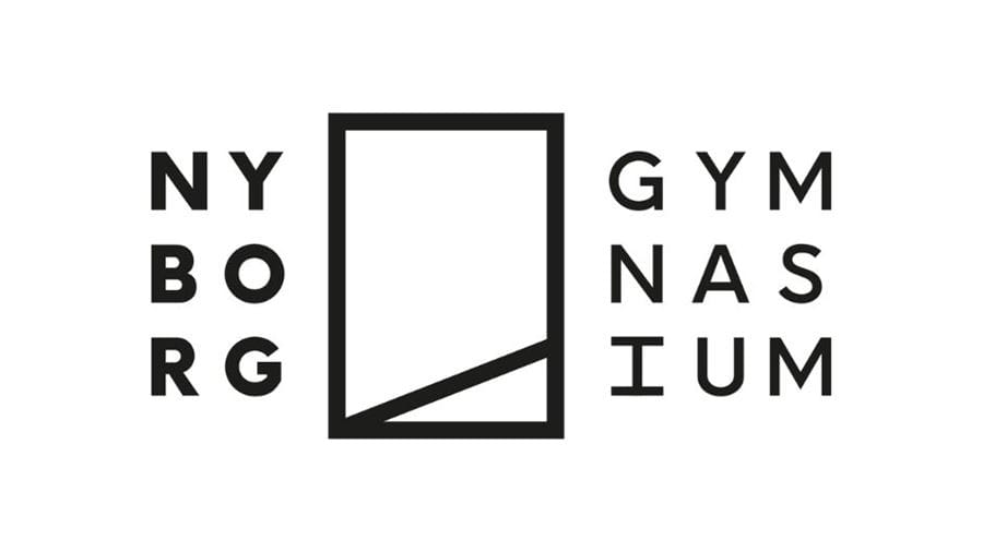 Logo Nyborg